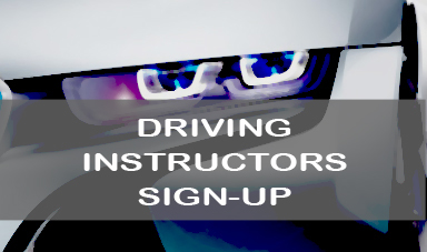 other driving instructors sign up